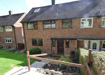 Thumbnail 4 bed semi-detached house to rent in Mount Pleasant, Middletown, Middletown Welshpool