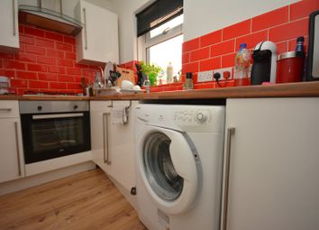 Thumbnail 1 bed terraced house for sale in Chambers Street, Crewe