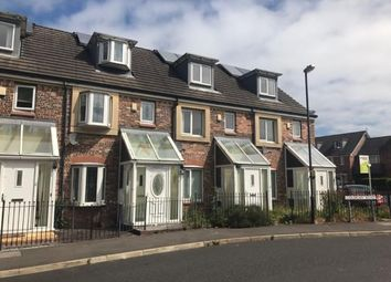 4 bed terraced house for sale in Cardigan Road, Oldham, Greater Manchester OL8