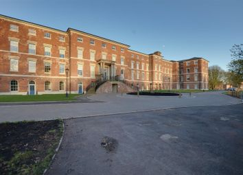 Thumbnail 2 bed flat for sale in West Court, St Georges Mansions, Stafford