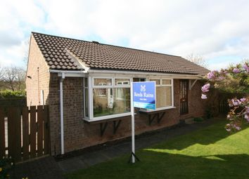Thumbnail 2 bedroom bungalow for sale in Willowbank, Coulby Newham, Middlesbrough