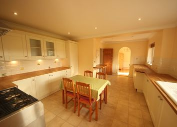 Thumbnail 4 bed property to rent in Liddington New Road, Guildford