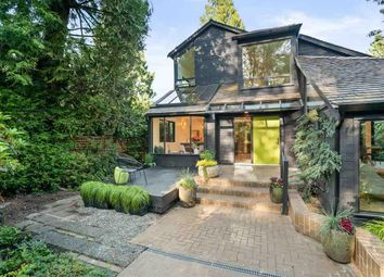 Thumbnail 3 bed villa for sale in Alma St, Vancouver, British Columbia, V6N 1Y6, Canada