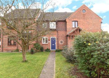 2 Bedrooms Terraced house for sale in Simkins Close, Winkfield Row, Berkshire RG42