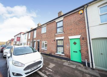 Thumbnail 2 bed terraced house for sale in Church Road, Slip End, Luton