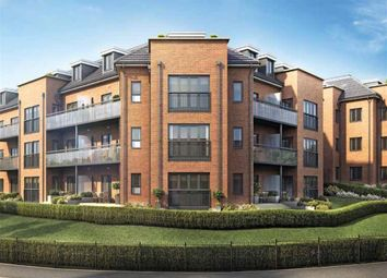 Thumbnail 2 bed flat for sale in Sudbury Hill, Harrow-On-The-Hill, Harrow