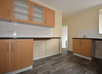 Thumbnail 3 bed maisonette to rent in New Road, Ditton, Aylesford