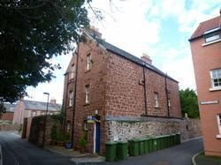 Thumbnail 1 bed flat to rent in Lawson Place, Dunbar