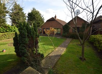 Thumbnail 3 bed detached bungalow for sale in Campbell Close, Rise Park, Essex