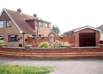Thumbnail 2 bed property for sale in Crossways, Jaywick, Clacton-On-Sea