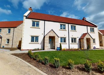 Thumbnail 2 bed semi-detached house for sale in Church Farm, Rode