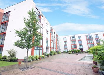 Thumbnail 2 bed flat for sale in Lauriston Close, Sharston, Manchester