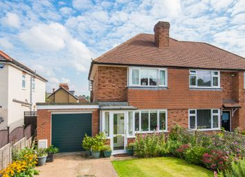 Thumbnail 2 bedroom semi-detached house for sale in Lovel Road, Chalfont St Peter