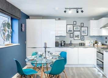 "Thumbnail 2 bedroom flat for sale in ""Spey"" at Fishwives' Causeway, Edinburgh"