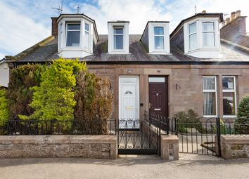 Thumbnail 3 bedroom semi-detached house for sale in Mount Road, Montrose