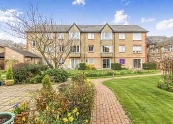 Thumbnail 1 bed flat for sale in Old Market Court, St. Neots, Cambridgeshire