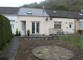 Thumbnail 1 bedroom bungalow for sale in Station Terrace, Llwynypia, Tonypandy, Rhondda Cynon Taff.