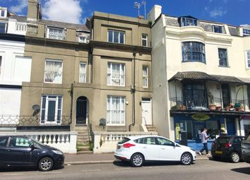 Thumbnail 1 bed flat to rent in Norman Court, White Rock, Hastings