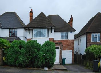 Thumbnail 5 bed property to rent in Armitage Road, Golders Green