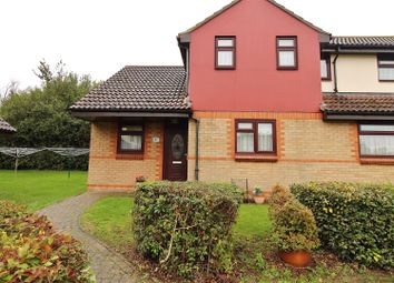 Brackendale Court, Pitsea, Basildon SS13. 2 bed detached house