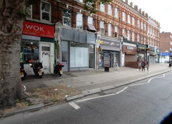 Retail premises to let in Cricklewood Broadway, London NW2