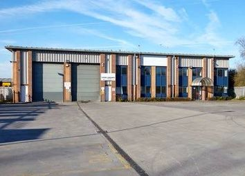 Thumbnail Industrial to let in Hawkesworth Road, Yate, Bristol