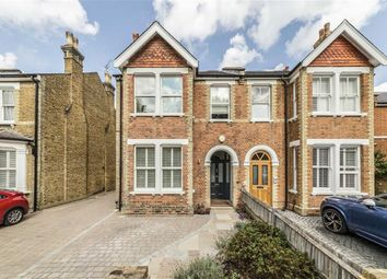 Thumbnail 6 bed semi-detached house for sale in Holmesdale Road, Teddington