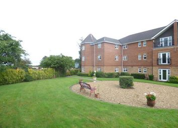 Thumbnail 2 bed flat for sale in The Beeches, Hampton Court Way, Widnes, Cheshire