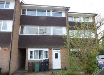 Thumbnail 3 bed flat to rent in Harwood Grove, Shirley