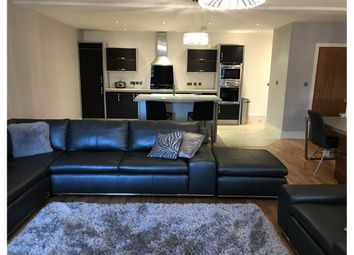 Thumbnail 3 bed flat to rent in Clegg Hall Road, Littleborough