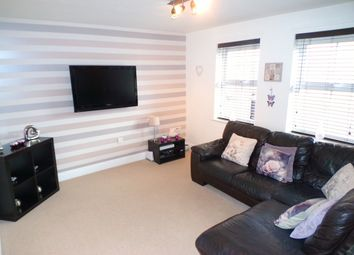 Thumbnail 2 bed flat for sale in Sandringham Court, Chester Le Street