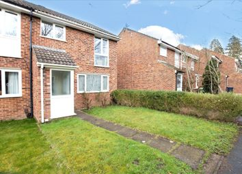 Thumbnail 3 bed end terrace house to rent in Honister Walk, Camberley, Hampshire