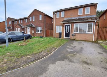 3 bed detached house for sale in Hartside View, Bearpark, Durham DH7