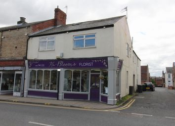 Thumbnail Semi-detached house for sale in High Street, Willington, Crook