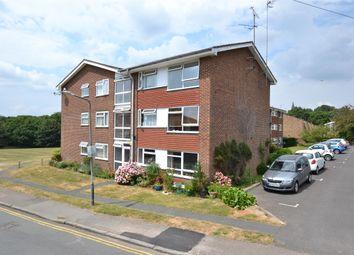 Thumbnail 2 bed flat for sale in Holden Road, Tunbridge Wells, Kent