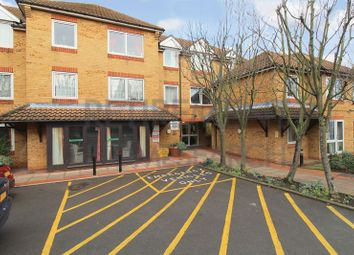 Thumbnail 1 bed flat for sale in Homefirs House, Wembley