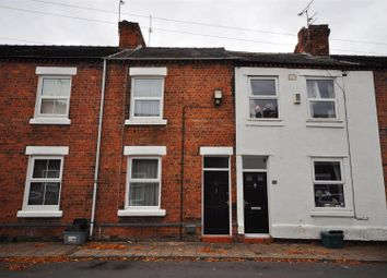 Thumbnail 2 bed terraced house for sale in Tomkinson Street, Hoole, Chester
