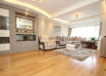 Thumbnail 3 bed terraced house for sale in Havering Road, Romford