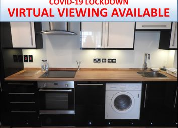 Thumbnail 1 bed flat to rent in Royal Pier Road, Gravesend, Kent
