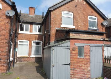 Thumbnail 2 bedroom property to rent in Morrell Street, Maltby, Rotherham