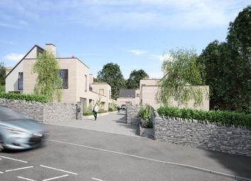 Thumbnail 4 bed detached house for sale in 1 The Copse, Batheaston, Bath