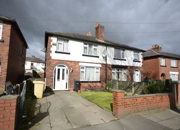 Thumbnail 3 bed semi-detached house to rent in Bradford Road, Farnworth, Bolton