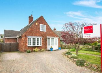 Thumbnail 3 bed bungalow for sale in Manor Park South, Knutsford, Cheshire