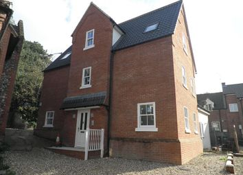 Thumbnail 1 bed flat to rent in Kings Arms Court, Kings Arms Street, North Walsham
