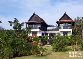 Thumbnail 5 bed property for sale in Koh Mak, 2.2 Rai Of Land And 500 Sq.m. Livable Area, Fully Furnished.
