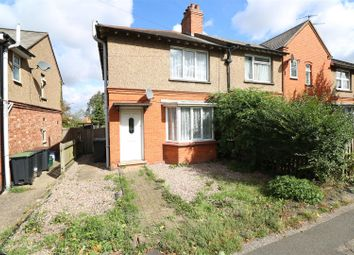 Thumbnail 3 bedroom end terrace house for sale in Tennyson Road, Rushden