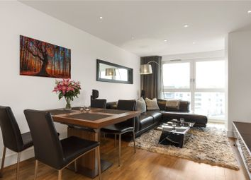 Thumbnail 2 bed flat for sale in Queensland Road, Islington, London