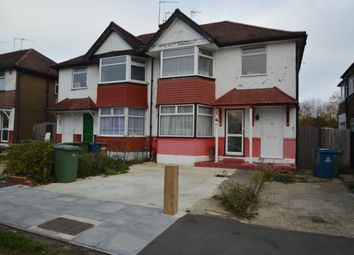 Thumbnail 2 bedroom maisonette for sale in Everton Drive, Stanmore
