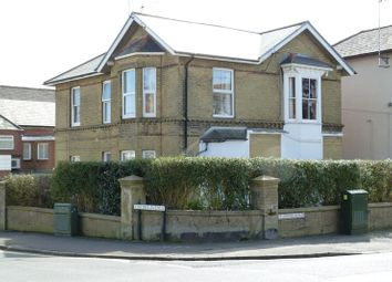 Thumbnail 2 bed flat to rent in Town Mews, Station Avenue, Sandown
