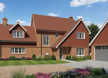 Thumbnail 5 bed detached house for sale in Fincham Place, Slinfold, Horsham